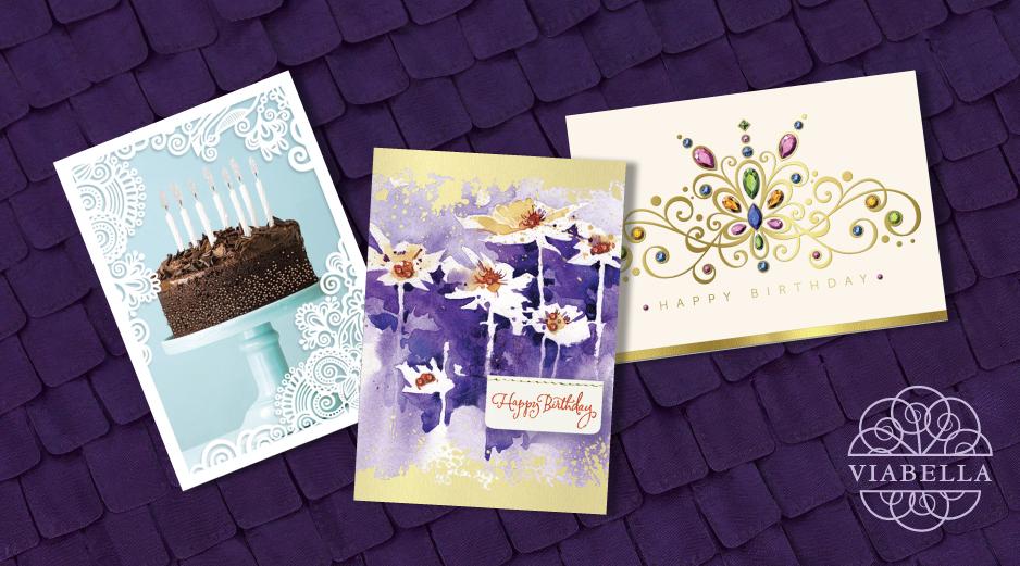 Viabella greeting cards m4hsunfo