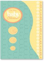 For Your Baby Shower