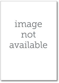 Snowflakes in colorful circles