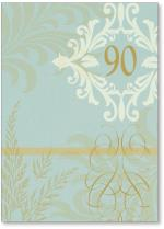 Scrollwork With 90