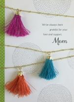 Color Tassels