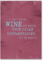 Wine & true crime